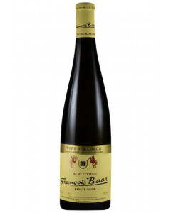 Francois Baur Pinot Noir 2017