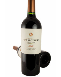 Frei Brothers Reserve Merlot 2018