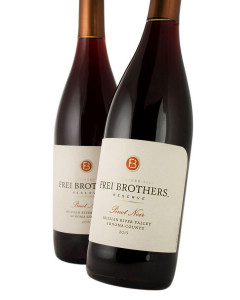 Frei Brothers Reserve Pinot Noir 2017