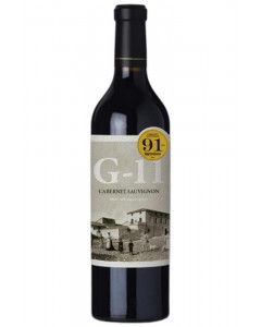 G-11 Cabernet Sauvignon Organic 2014