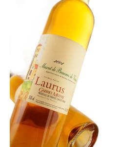 Gabriel Meffre Laurus Muscat de Beaumes de Venise Blanc 2004