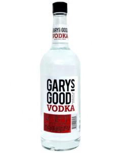 Garys Good Vodka