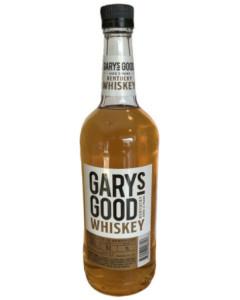 Gary's Good Whiskey