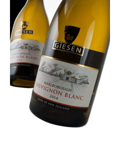 Giesen Wines Estate Marlborough Sauvignon Blanc 2019