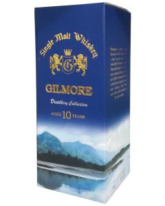 Gilmore 10yr Single Malt Whiskey