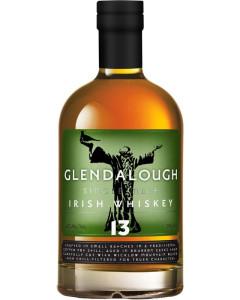 Glendalough 13 Year Old Single Malt Irish Whiskey