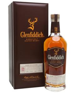 Glenfiddich 1978 Rare Cask
