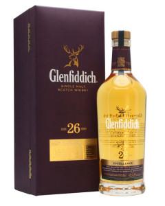 Glenfiddich 26yr