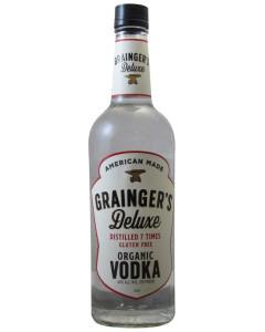 Grainger's Vodka