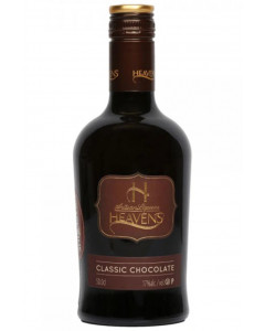 Heavens Classic Chocolate Liqueur OUP