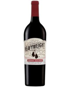 Heavyweight Cabernet Sauvignon 2017