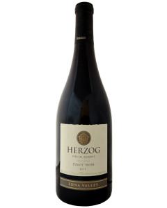 Herzog Pinot Noir 2019