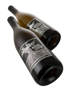 Hook or Crook Russian River Valley Chardonnay 2014