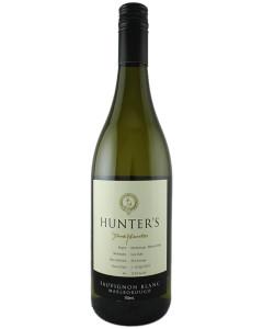 Hunter's Wines Marlborough Sauvignon Blanc 2019