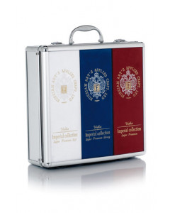 Imperial Collection Briefcase