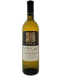 Iveria Alazani Valley White 2019