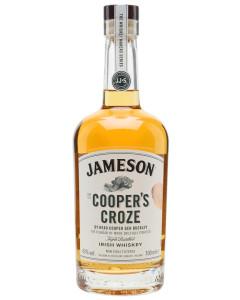 Jameson Cooper's Croze Whiskey