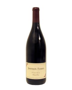 Johnson Family Pinot Noir 2015