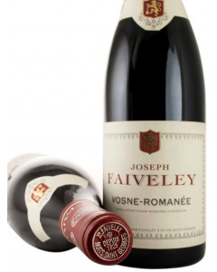 Joseph Faiveley Vosne-Romanee 2011