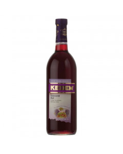 Kedem Concord Kal Grape