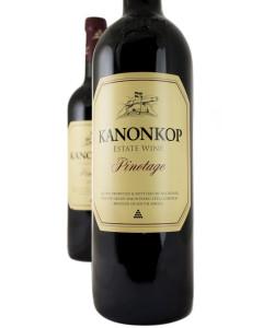 Kanonkop Estate Wine Pinotage 2017