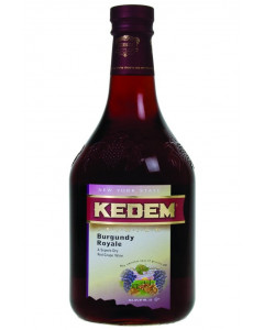 Kedem Burgundy Kosher