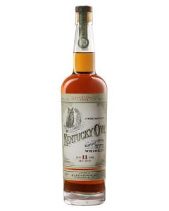 Kentucky Owl Rye Batch 1 Whiskey