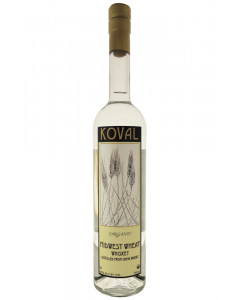 KOVAL Midwest Wheat Whiskey