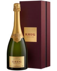 Krug Grande Cuvée Gift
