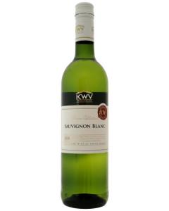 KWV Classic Collection Sauvignon Blanc 2018