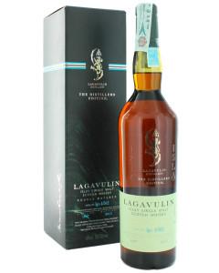 Lagavulin The Distillers Edition