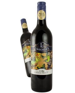 Lindeman's Bin 80 Cabernet Sauvignon - Merlot