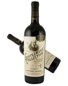 Lindeman's Gentleman's Collection Cabernet Sauvignon 2017