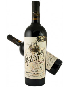 Lindeman's Gentleman's Collection Cabernet Sauvignon 2019