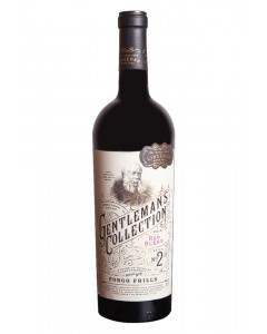 Lindeman's Gentleman's Collection Red Blend 2014
