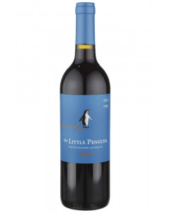 The Little Penguin Merlot 2017
