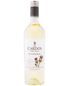 Los Cardos Sauvignon Blanc Dona Paula 2019