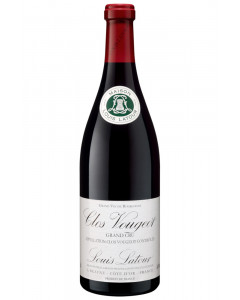 Louis Latour Clos de Vougeot Grand Cru 2015