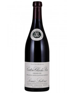 Louis Latour Corton Clos Du Roi Grand Cru 2015
