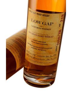 Low Gap 2 Year Old Bavarian Hard Wheat Whiskey