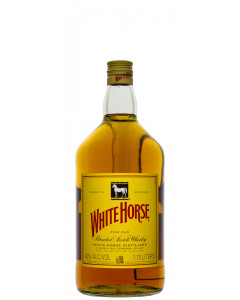White Horse Blended Scotch 80*