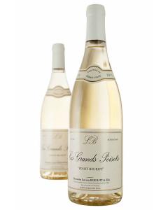 Lucien Boillot Les Grands Poisots Pinot Beurot 2015