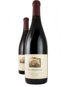 MacRostie Wildcat Mountain Vineyard Carneros Pinot Noir 2003