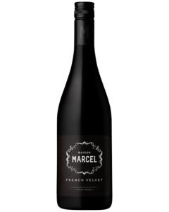 Maison Marcel French Velvet Red 2019