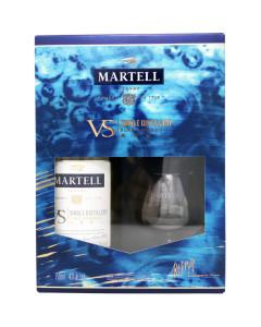 Martell VS Single Distillery Cognac Gift