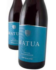 Matua Valley Marlborough Pinot Noir 2018