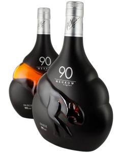 Meukow 90 Proof Cognac