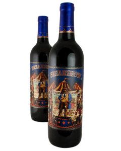 Michael David Winery Freakshow Red Blend 2018
