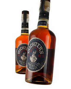 Michter's Unblended Small Batch American Whiskey
