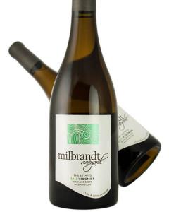 Milbrandt The Estates Viognier 2012